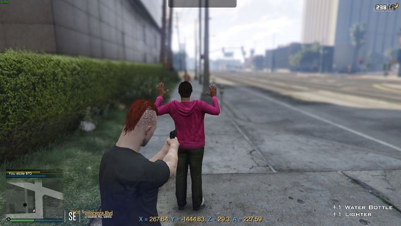 Smaller GTA RP servers are also available to watch on Twitch (Image via Cfx.re community)
