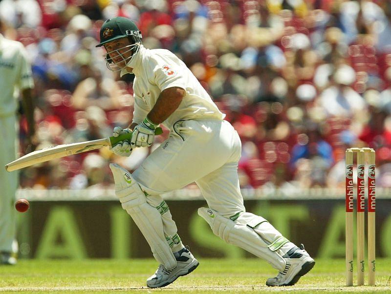 Ricky Ponting denying India at MCG