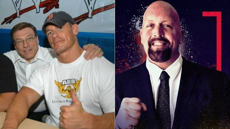 John Cena Sr recently gave his take on Paul Wight signing with AEW
