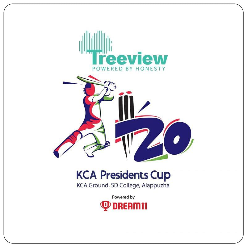 Kerala T20 2021