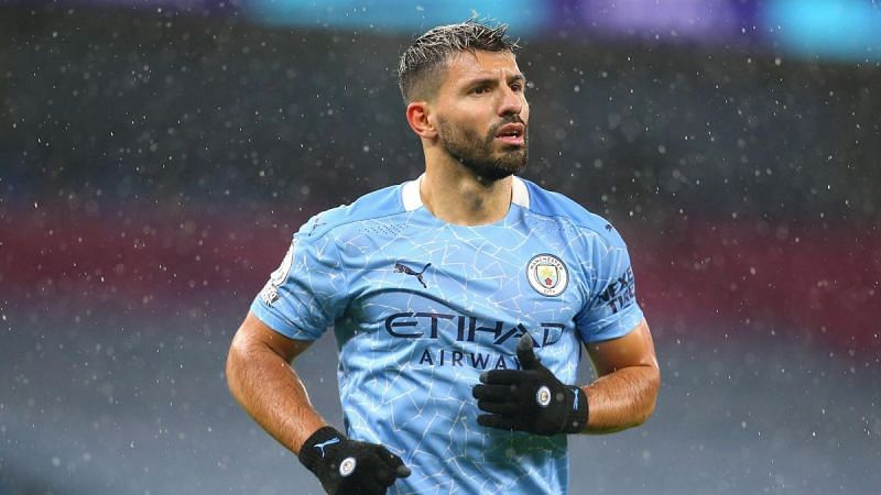 Chelsea could sign Sergio Aguero this summer.