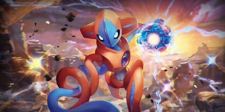 Psychic-type Pokemon are incredibly intimidating to go up against (Image via Wallpaper Abyss)