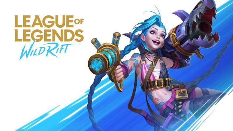 Wild Rift patch 2.2 official notes bring access for the Americas and ARAM game mode