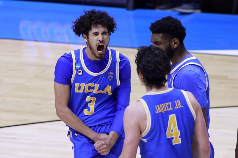 UCLA Bruins enter March Madness 2021 as the 11th seed in the East Region