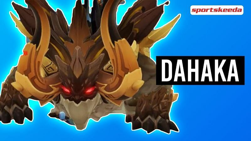 Genshin Impact 1.5 leaks: Upcoming boss enemy Dahaka and its huge battle-arena leaked