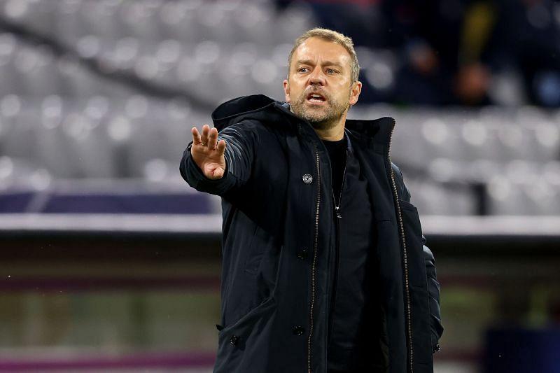 Hansi Flick could bolster Bayern Munich