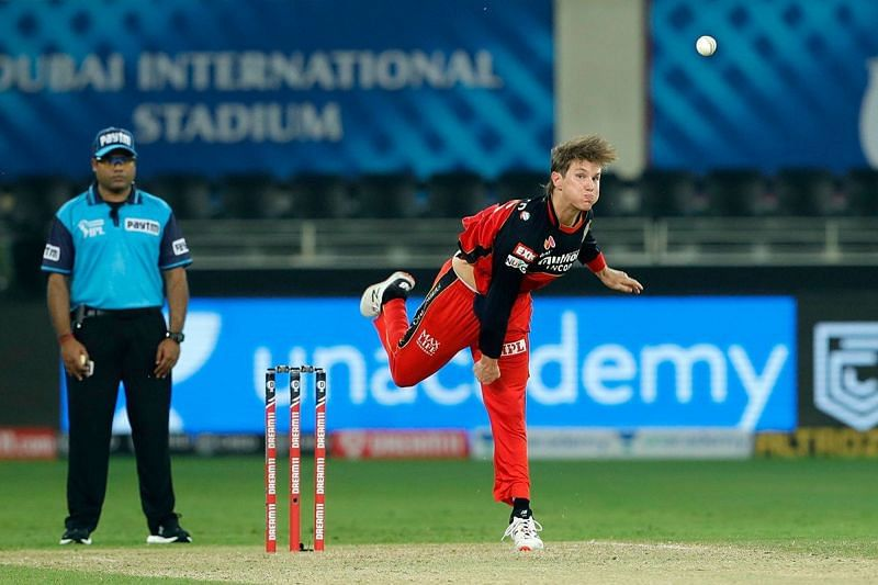 Adam Zampa will miss the initial phase of IPL 2021.