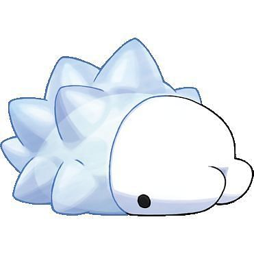 Snom (Image via The Pokemon Company)