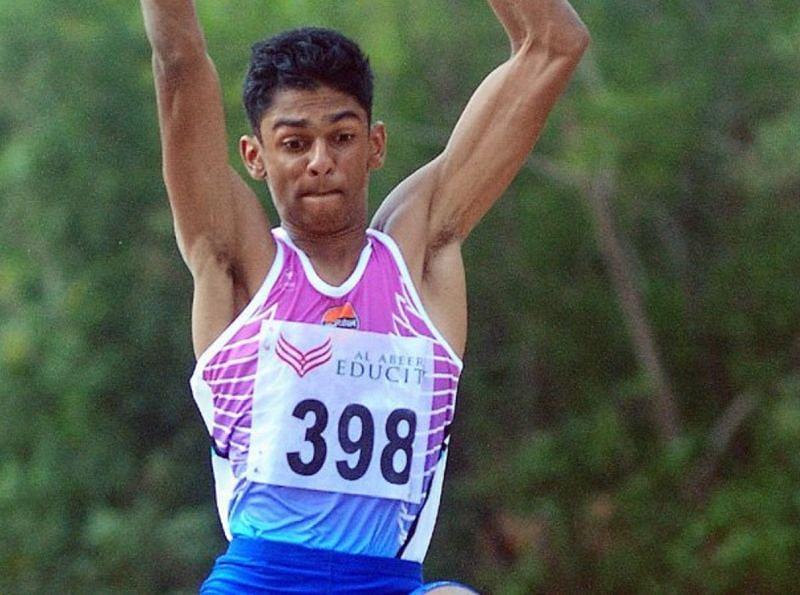 श्रीशंकर मुरली
