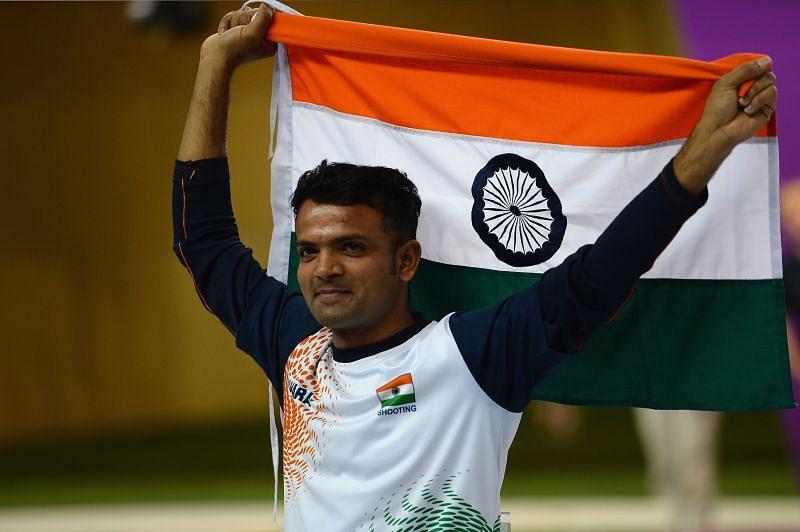 Vijay Kumar at 2012 Summer Olympics