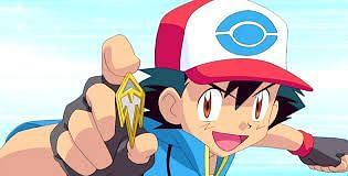 Ash Ketchum (Image via The Pokemon Company)