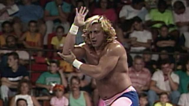 Barry Orton was a skilled professional wrestler