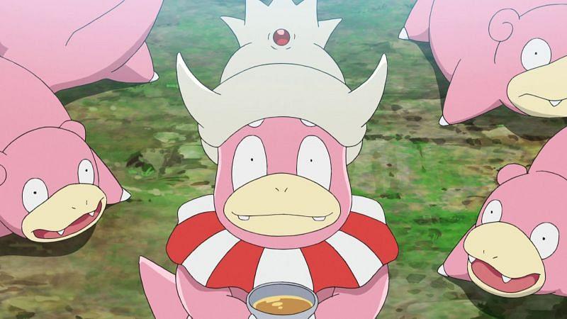 Slowking (Image via The Pokemon Company)