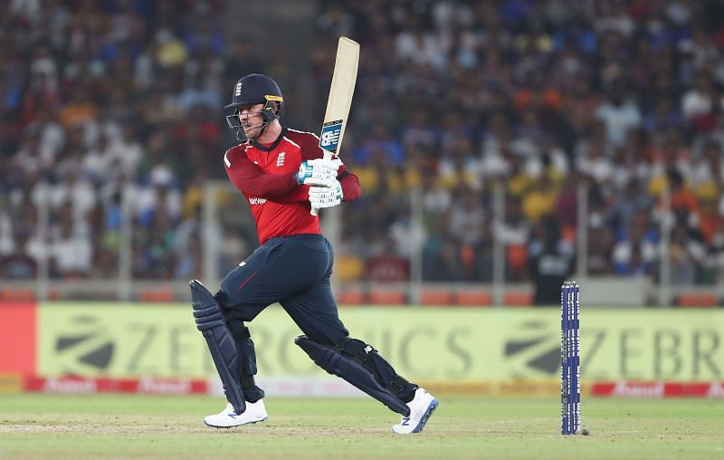 India v England - 1st T20 International