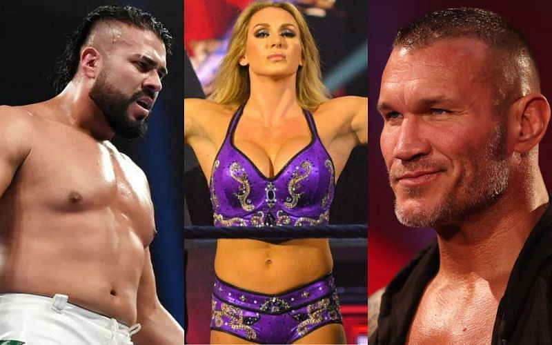 A lot of interesting events transpired in the WWE Universe