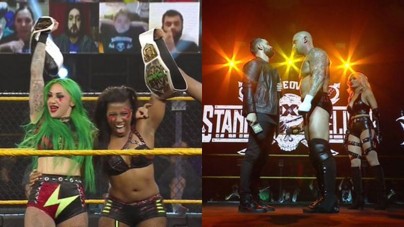 WWE NXT Results (March 24th, 2021): Winners, Grades, and Video Highlights