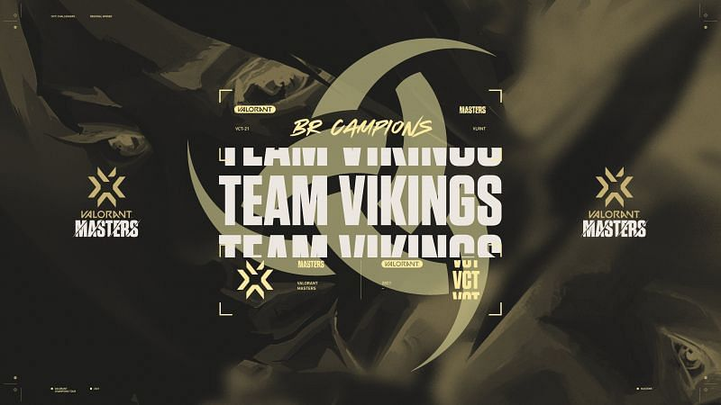 Team Vikings wins Valorant Champion Tour 2021: Brazil Stage 1 Masters