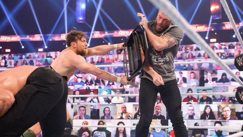 डेनियल ब्रायन का ये आखिर WrestleMania होगा