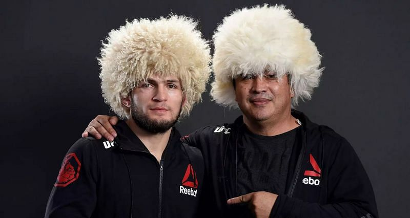 Khabib Nurmagomedov will not part ways with AKA and Javier Mendez after retirement