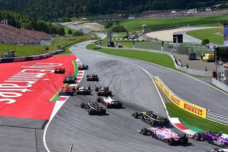 F1 Scoring points