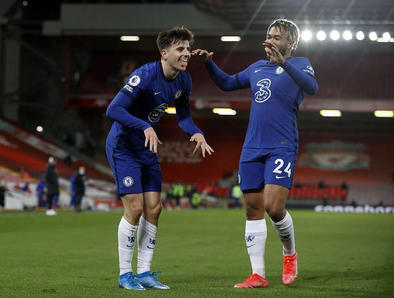 Liverpool vs Chelsea - Premier League