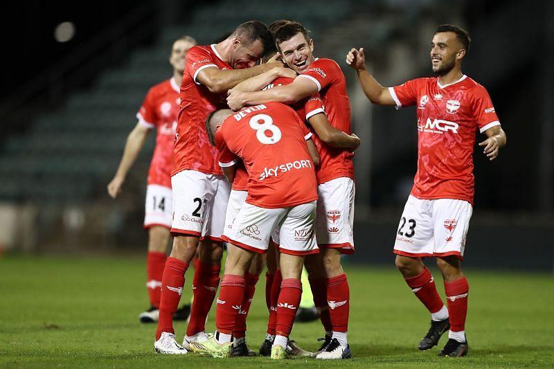 Wellington Phoenix take on Macarthur FC this weekend