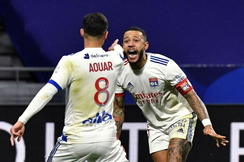 Lyon will hope to brush aside Ligue 2 opponents Sochaux in the Coupe de France this weekend