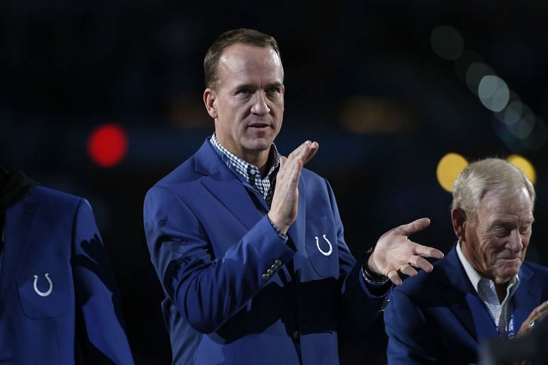 Peyton Manning Spent 13 Illustrious Years With the Indianapolis Colts Before Playing 4 Seasons With the Denver Broncos.