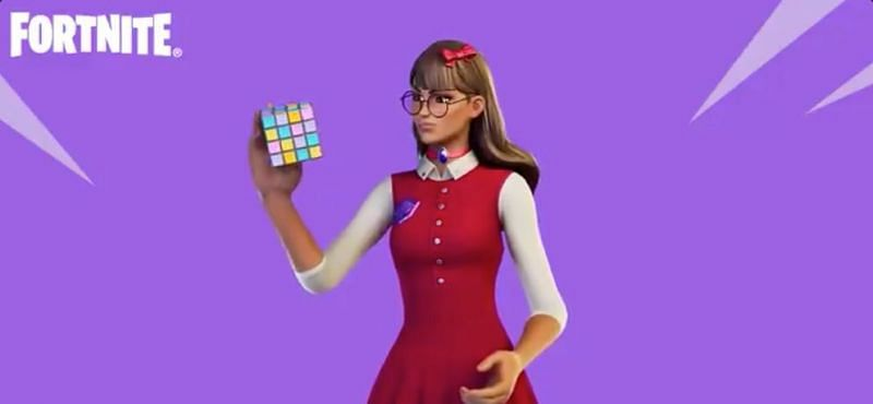 School Girl Fortnite Skin Fortnite Season 6 How To Get The New Isabella Skin
