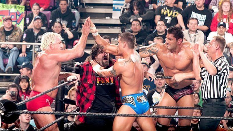 WrestleMania 20