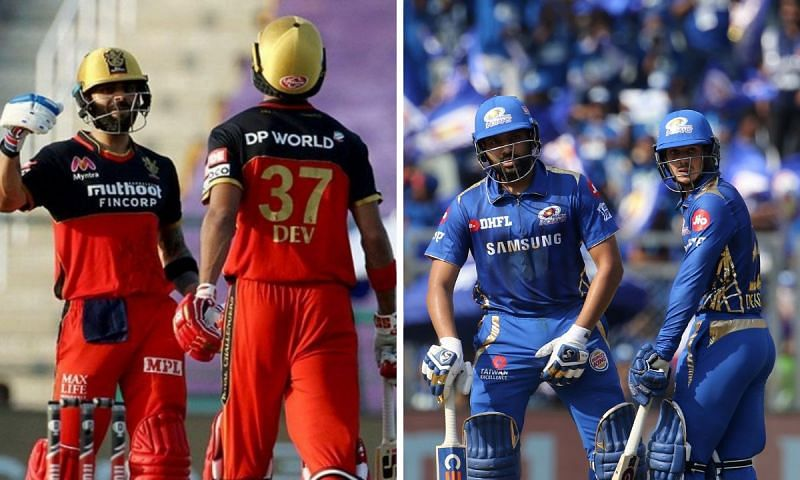 Who will be the most destructive opening pair of IPL 2021?