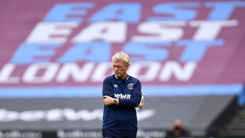 West Ham United brings a different type of pressure for David Moyes.