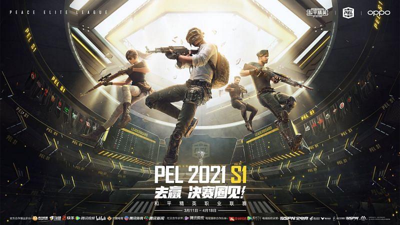 The PEL 2021 Season 1 commences next week