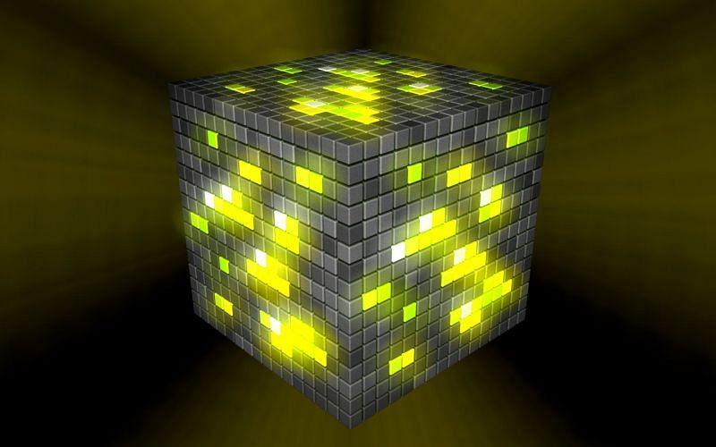 Shiny gold (Image via fanpop)