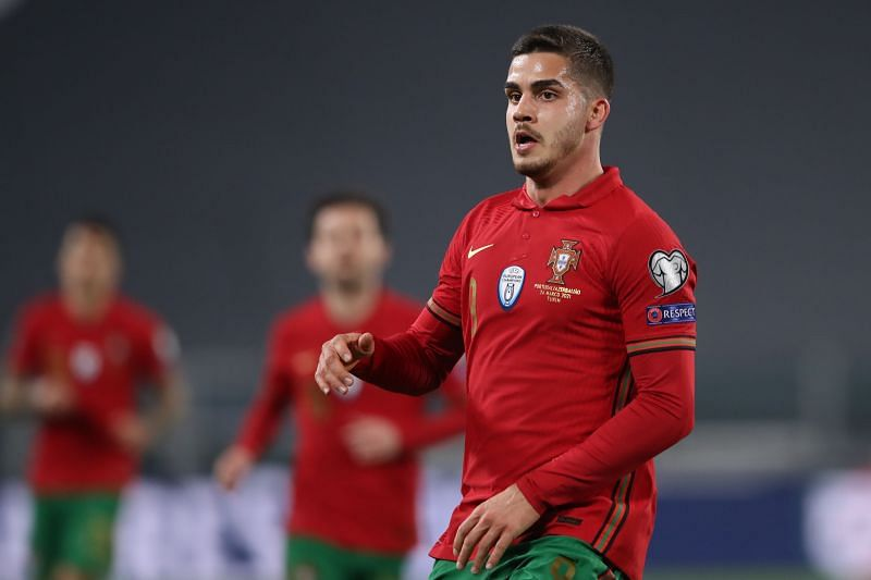 Portugal v Azerbaijan - FIFA World Cup 2022 Qatar Qualifier