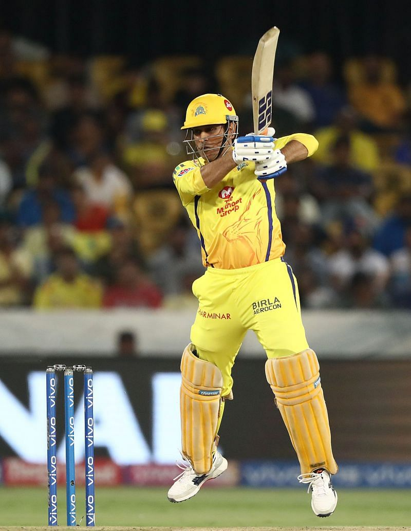 MS Dhoni would be hoping to win his 4th IPL trophy in IPL 2021