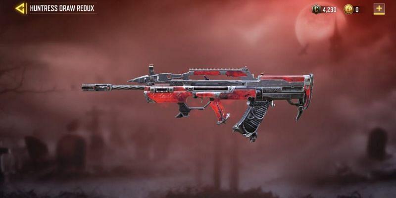 Type 25 - Bloody Vengeance