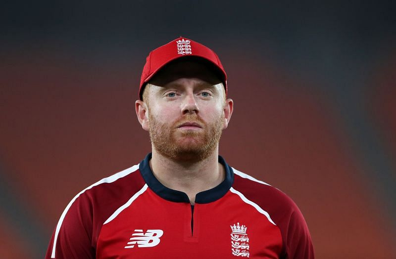 Jonny Bairstow is looking forward to playing in the IPL 2021