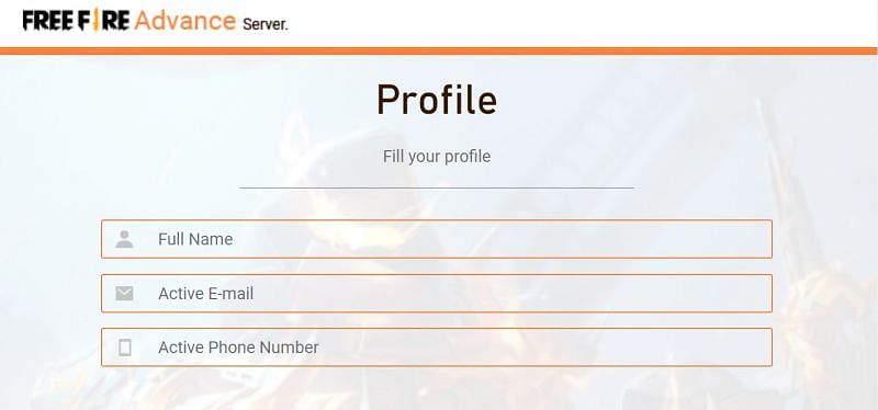 Registrations for the OB27 Advance Server