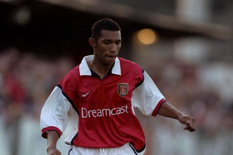 Jermaine Pennant failed to live up to his potential at Arsenal.
