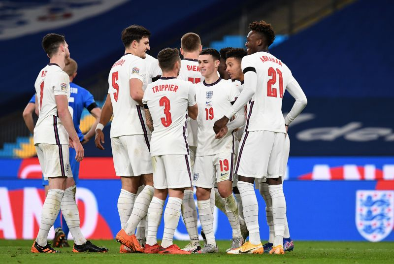 England are expected to pick up an easy win over San Marino this Thursday