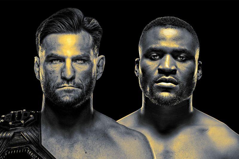 UFC Predictions: UFC 260: Stipe Miocic vs Francis Ngannou II - Predictions & Picks