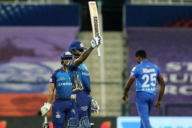 Suryakumar Yadav was one of the star performers for the Mumbai Indians in IPL 2020 [P/C: iplt20.com]