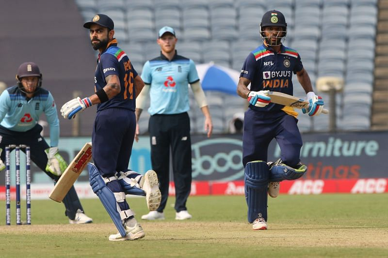 India and England face off in the series decider at the MCA Stadium in Pune