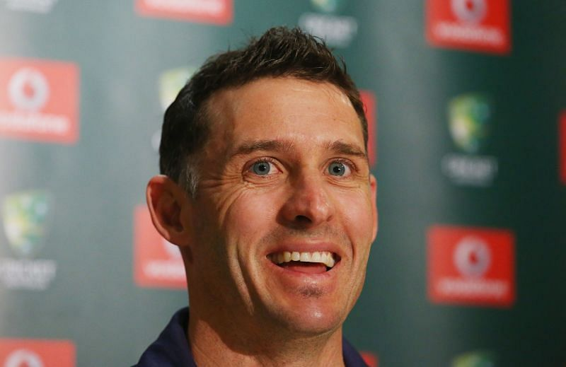 Michael Hussey and MS Dhoni were often mentioned in the same breath