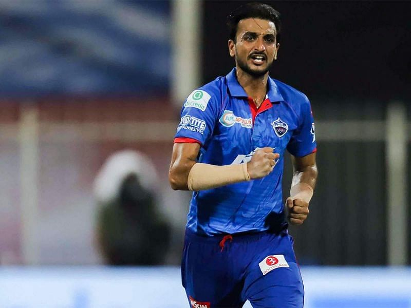 Harshal Patel has been in superb form in domestic cricket
