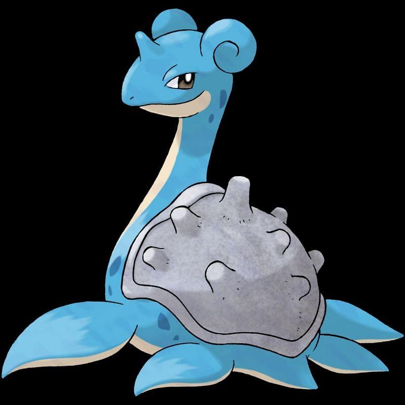 Lapras (Image via The Pokemon Company