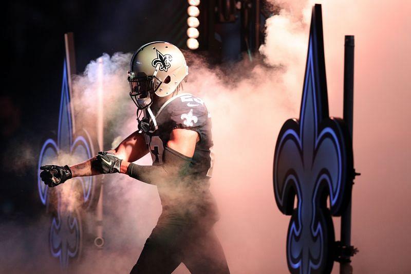 New Orleans Saints CB Marshon Lattimore