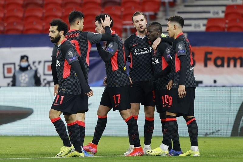 Liverpool can still win the Champions League this season