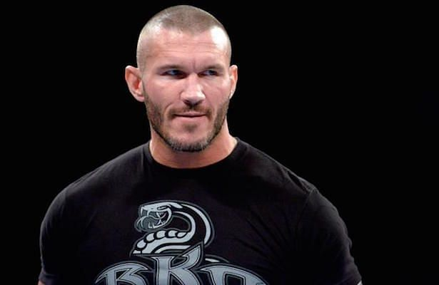 Randy Orton thought Stone Cold Steve Austin didn